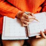 Planner Mensal: Finanças para seu negócio